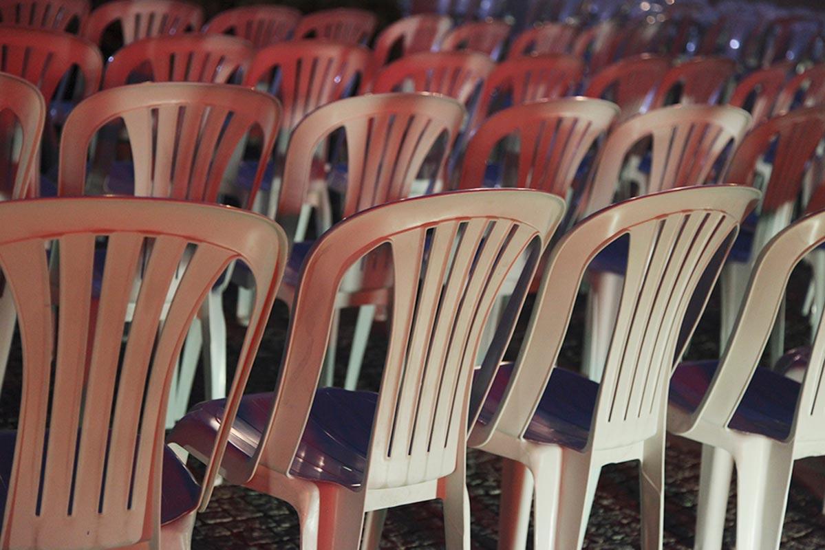 Tuba Koymen - chairs