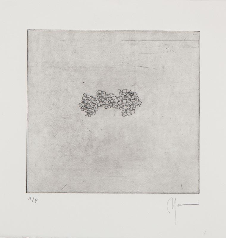 Marian Lefeld - Agglomeration 1