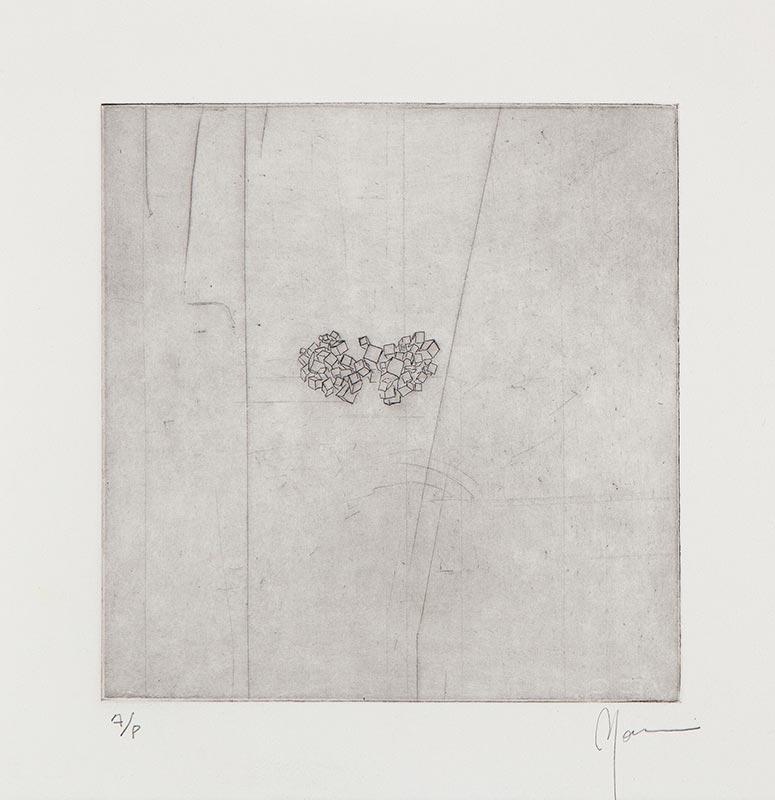 Marian Lefeld - Agglomeration 2
