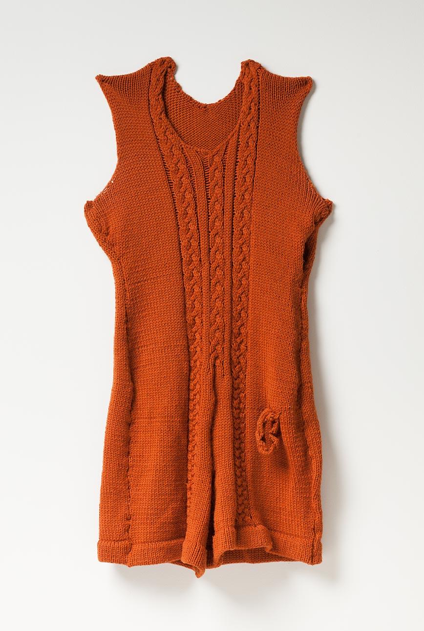 Ariel Levine - Hip-Wrist Sweater