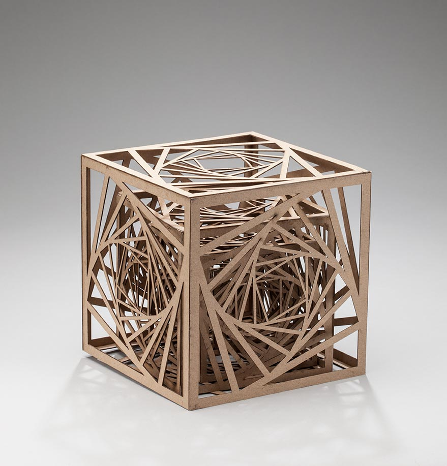Jing Luo - Box