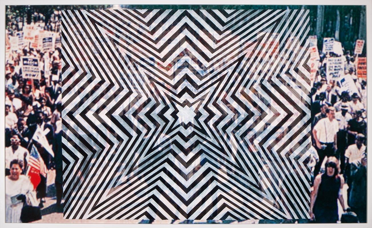 Shanjana Mahmud - Washington D.C., 1963