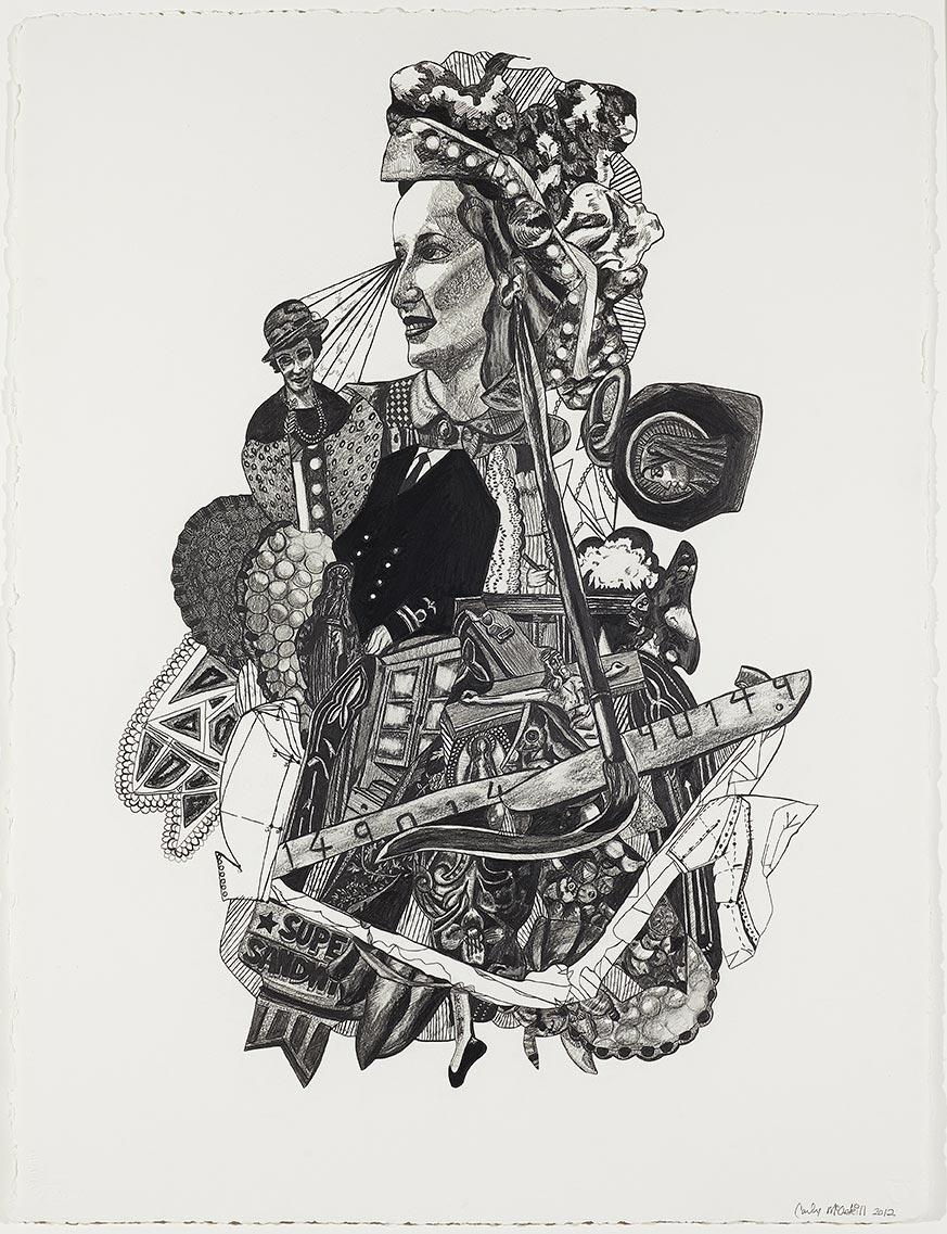 Carly McAskill - Anne Baldasaro