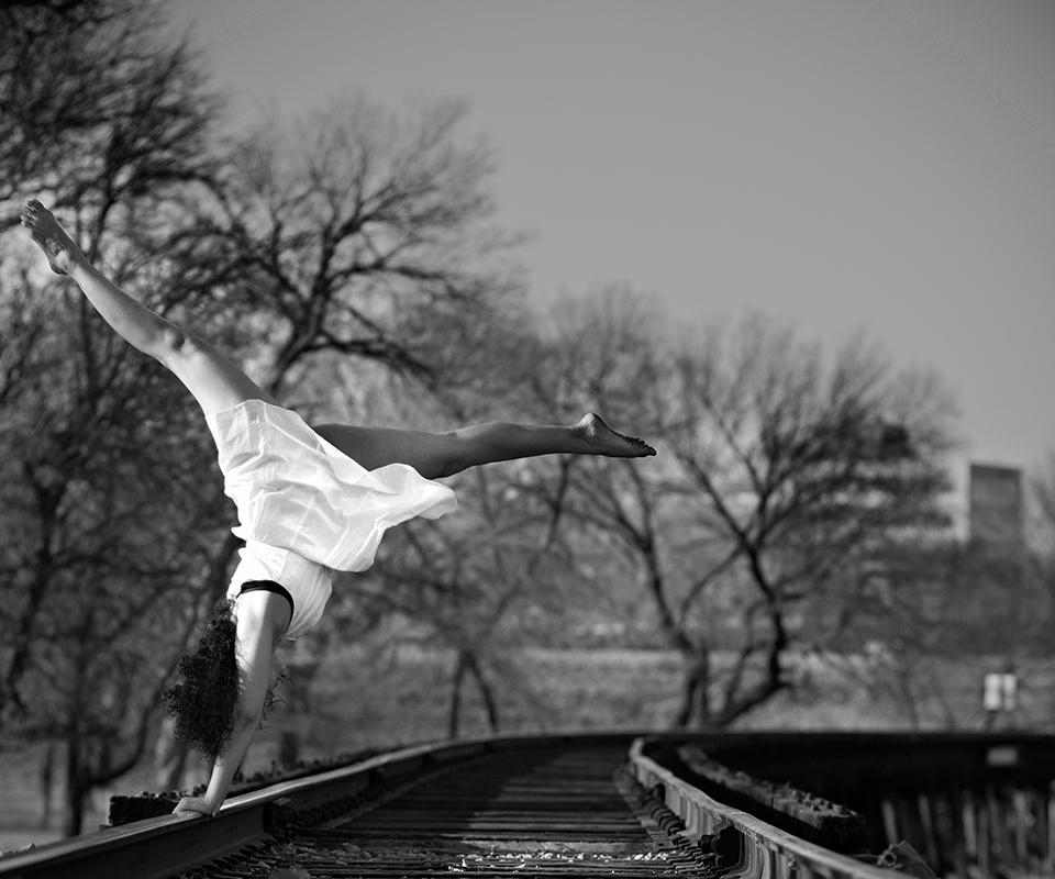 Minh Nguyen - Dancer #1