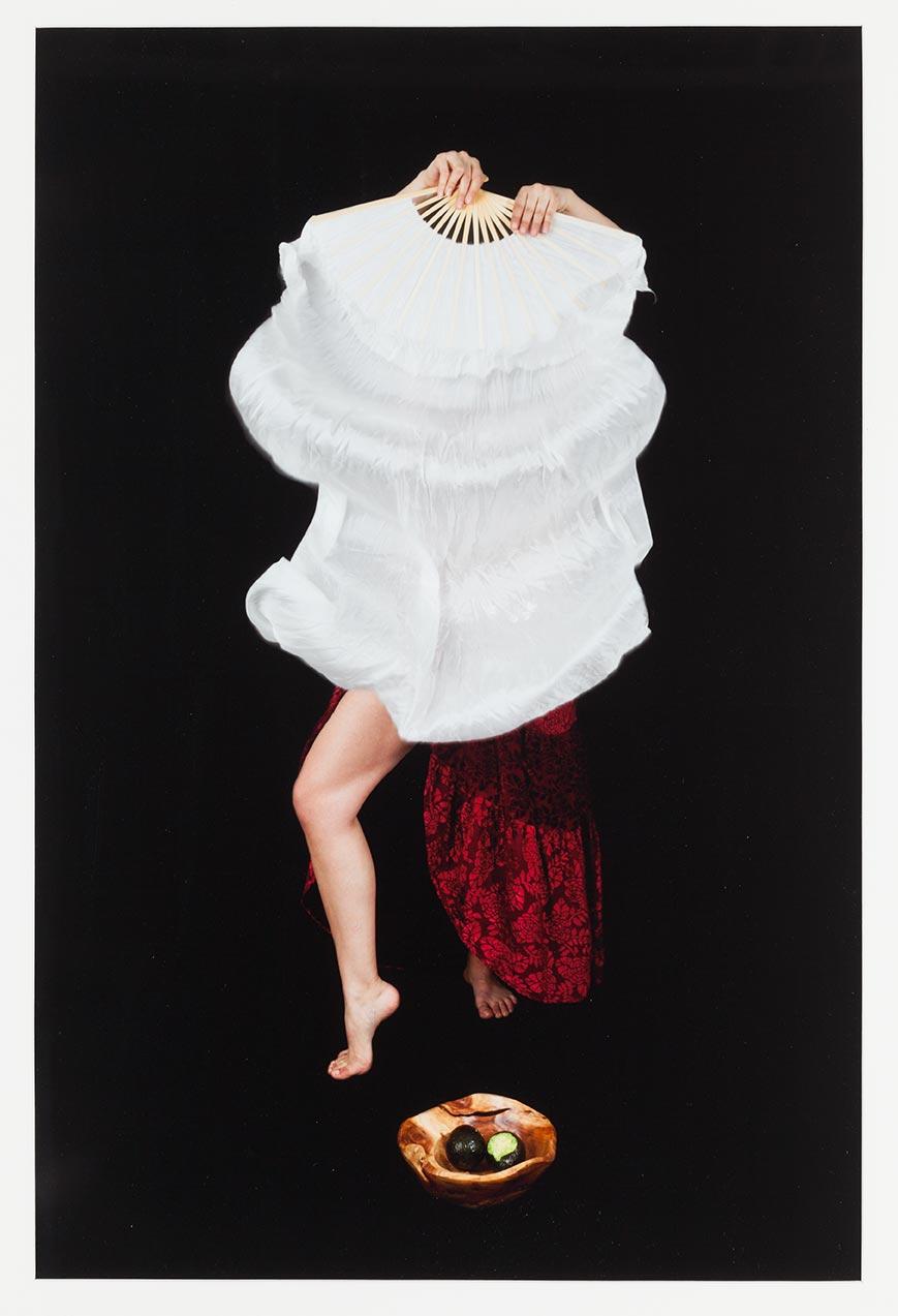 Krystal Oliva - Avocado Worship #3