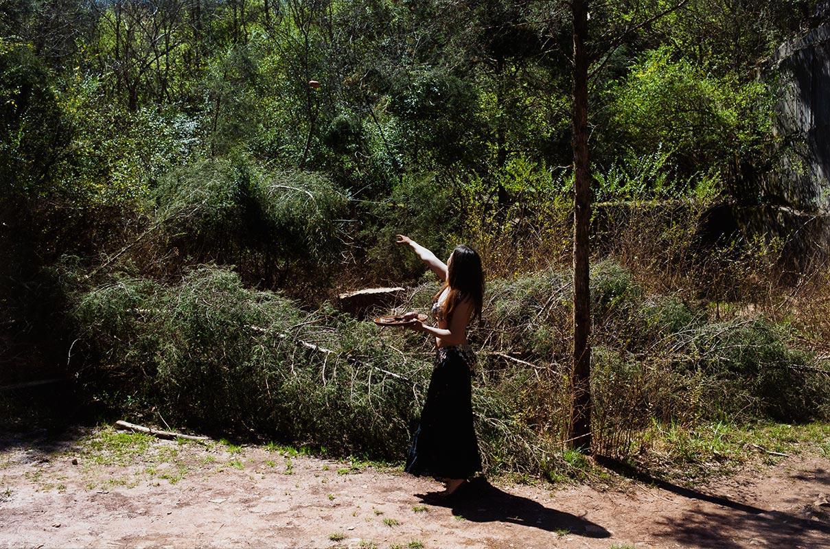 Krystal Oliva - In the Quarry