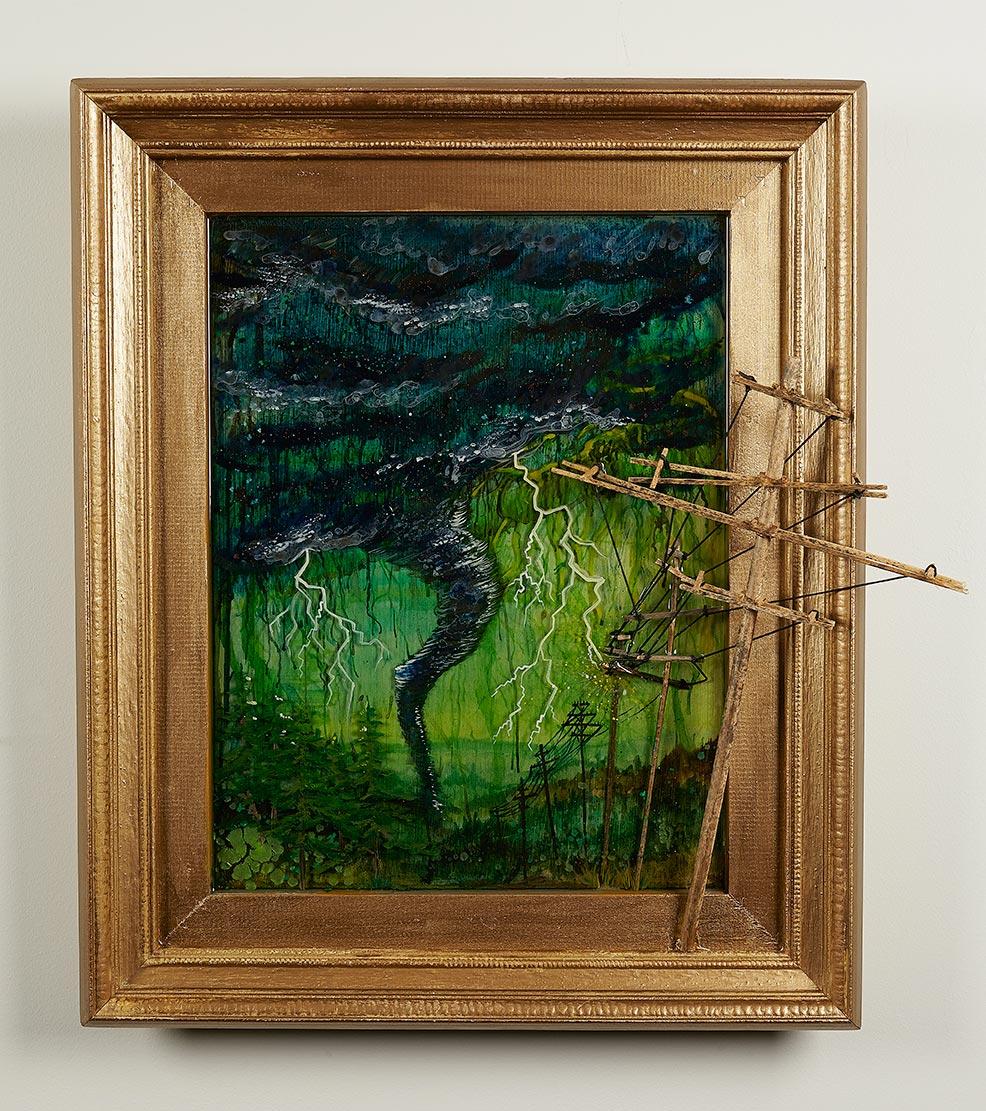 Michael Rennick - A Certain Green