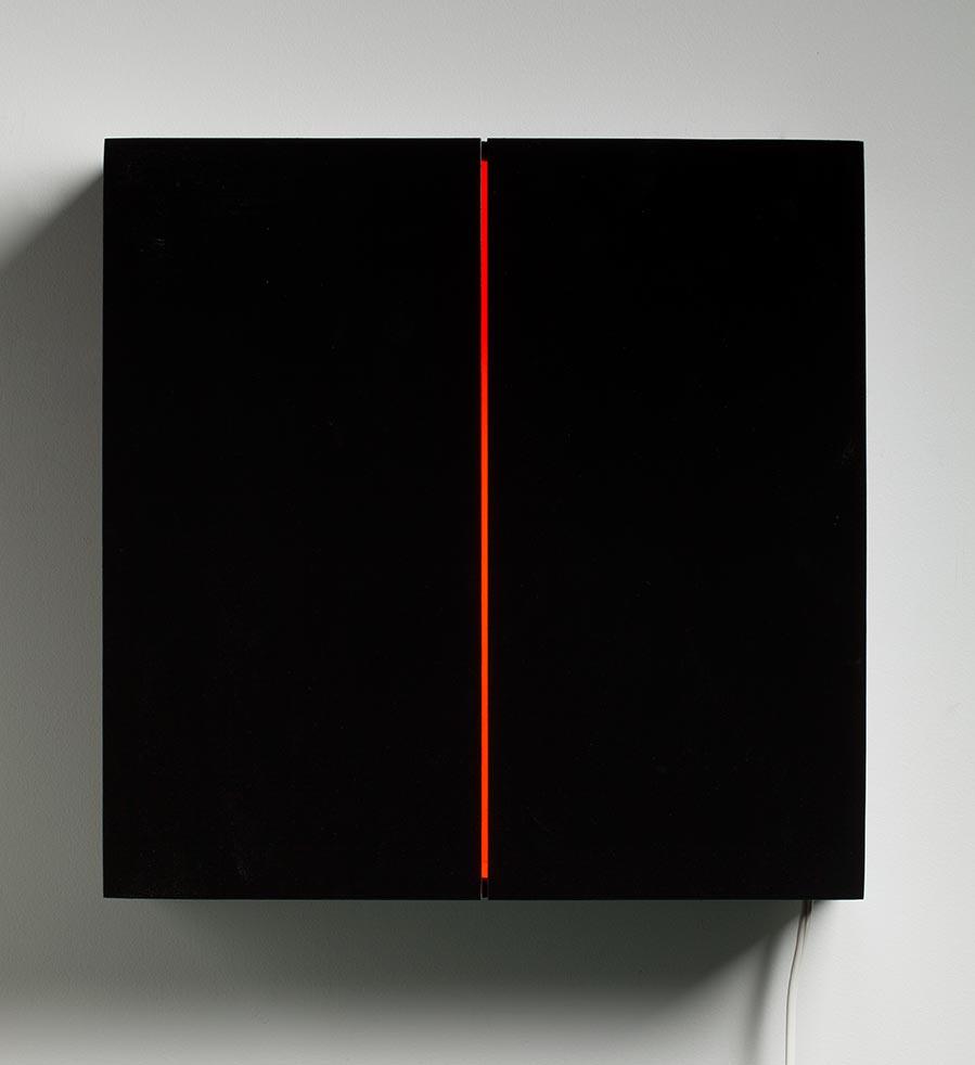 Andrew Schmidt - Constraints