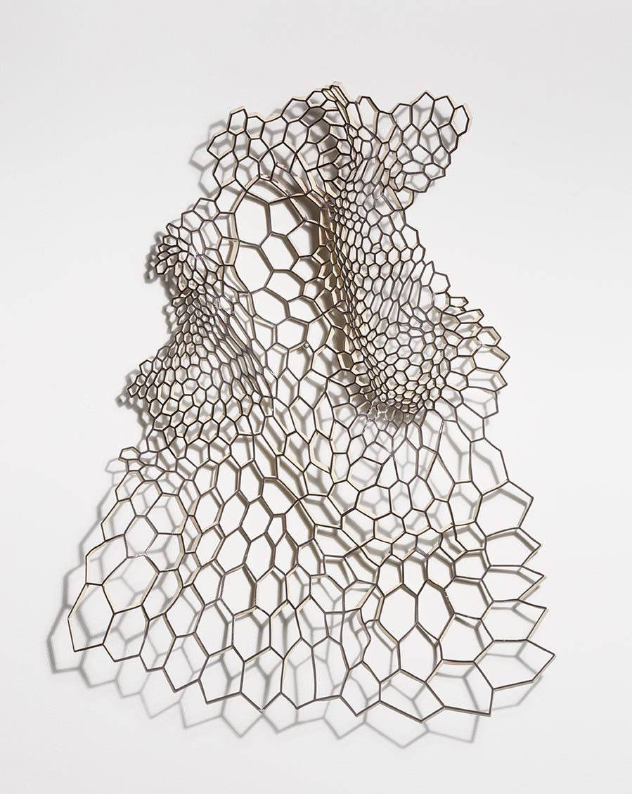 Ann Sunwoo - Untitled