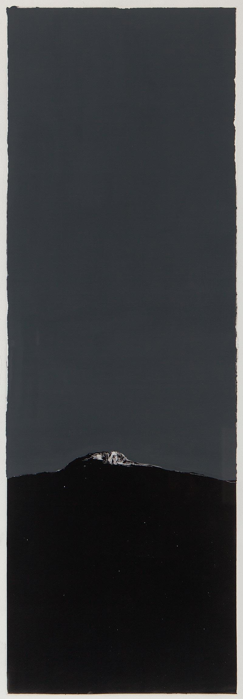 Andrew Tyler - Untitled (Grey Sky)