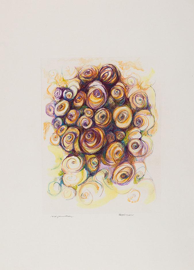 Karen Weinman - Rose Formation