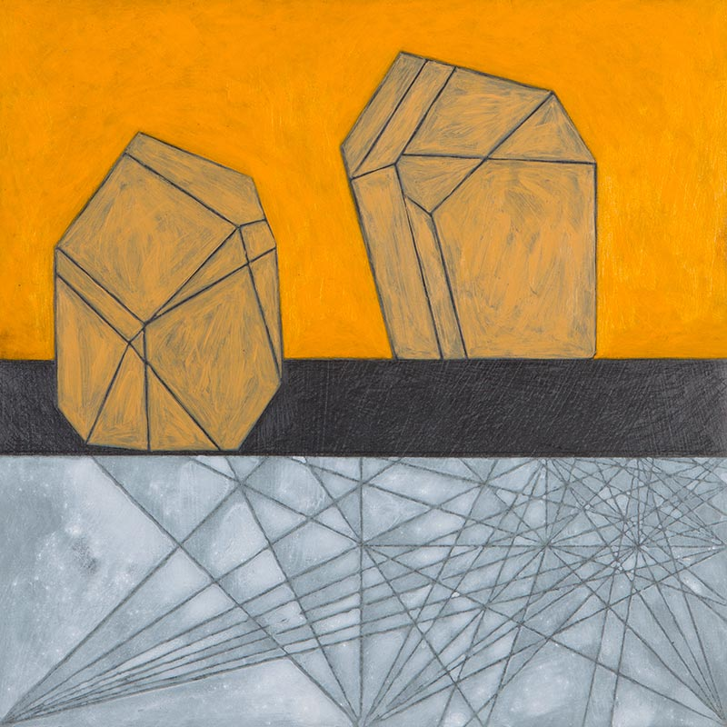 Vance Wingate - Body Humours — Yellow Gems #1