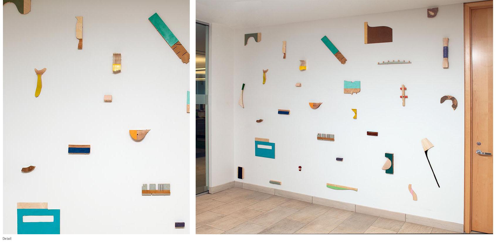 Paulina Wiszowata - Art Objects (Ma Babies) batch 3