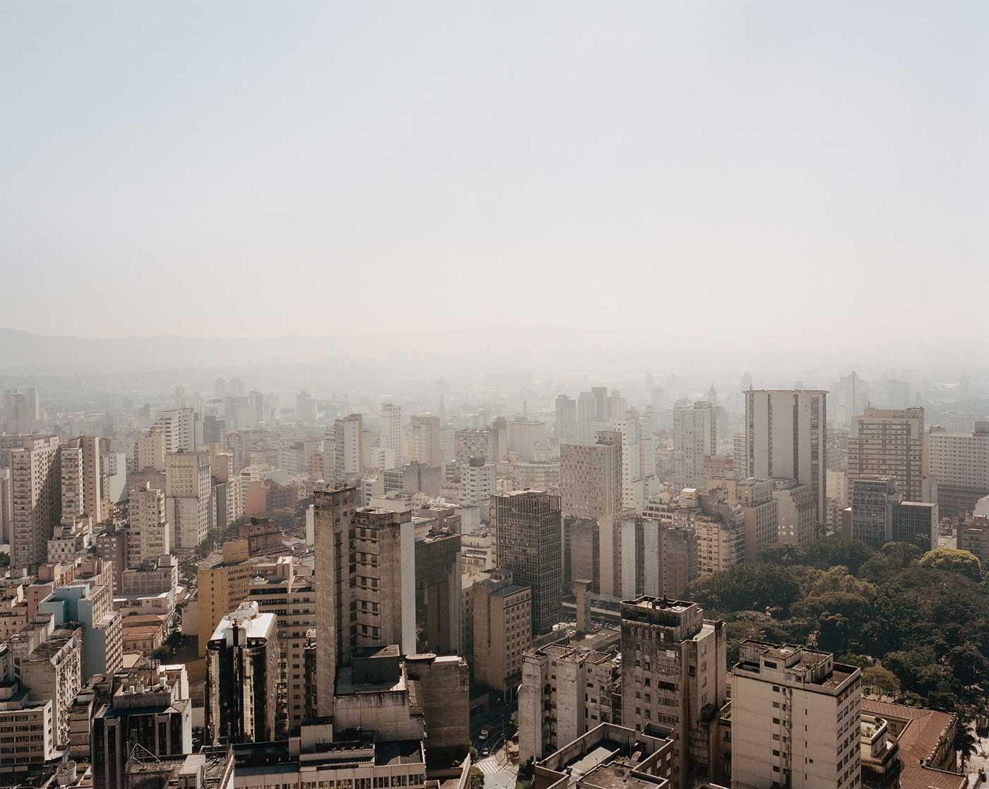 Ryan Debolski - São Paulo
