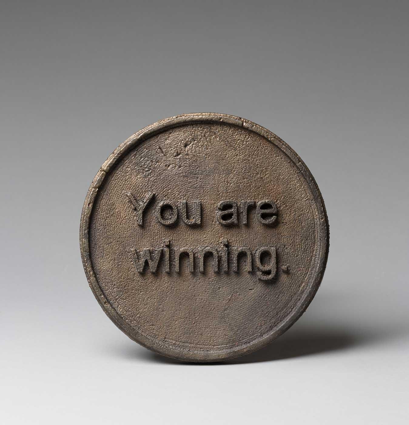Sophie Eisner - You Are Winning
