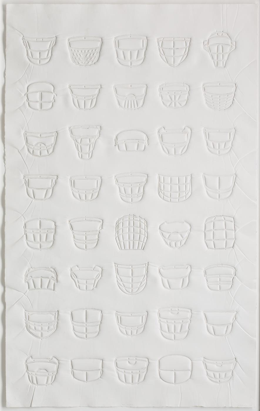 Daniel Greenberg - Face Masking