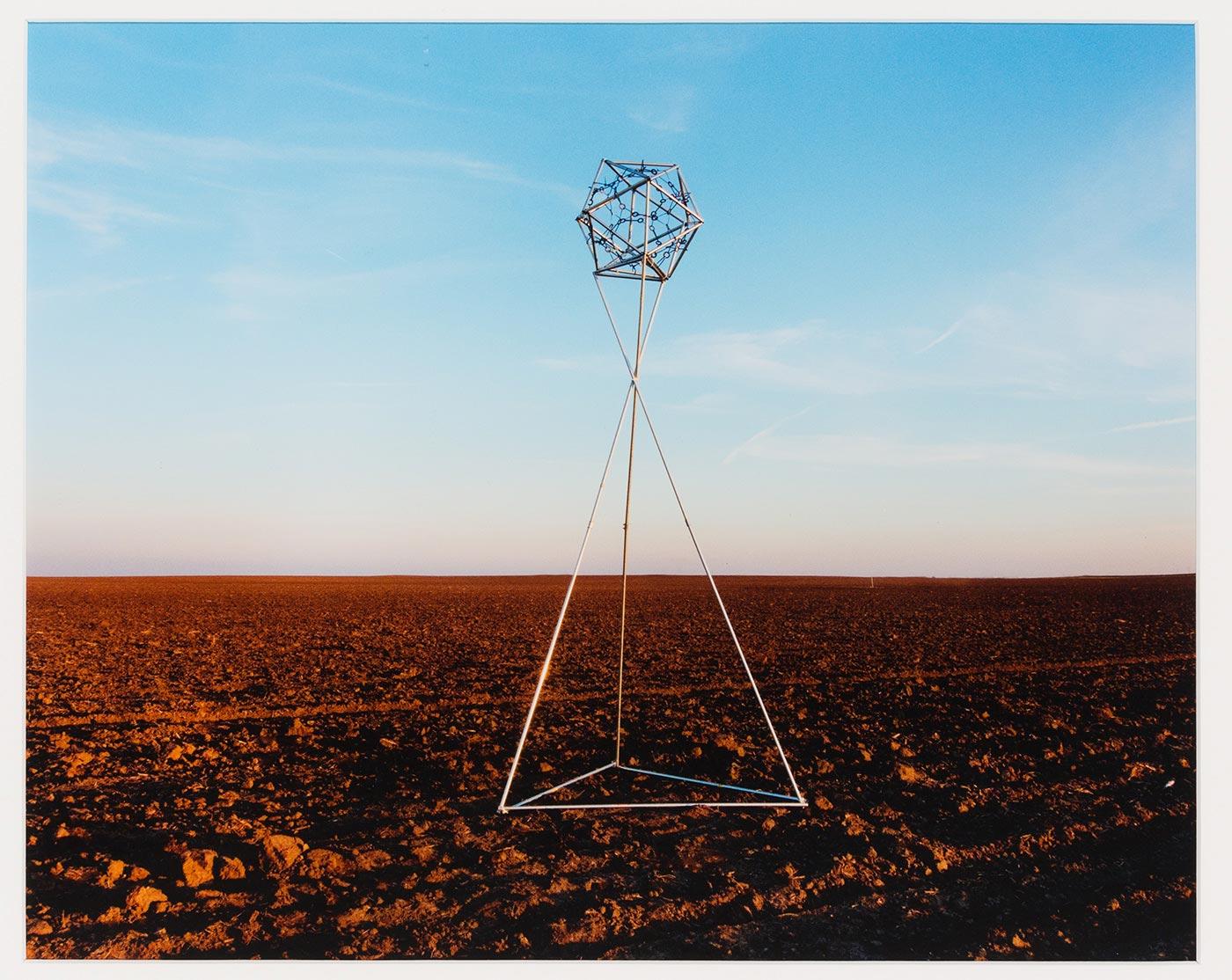 Travis Hocutt - Micrometeorite Collector, Illinois