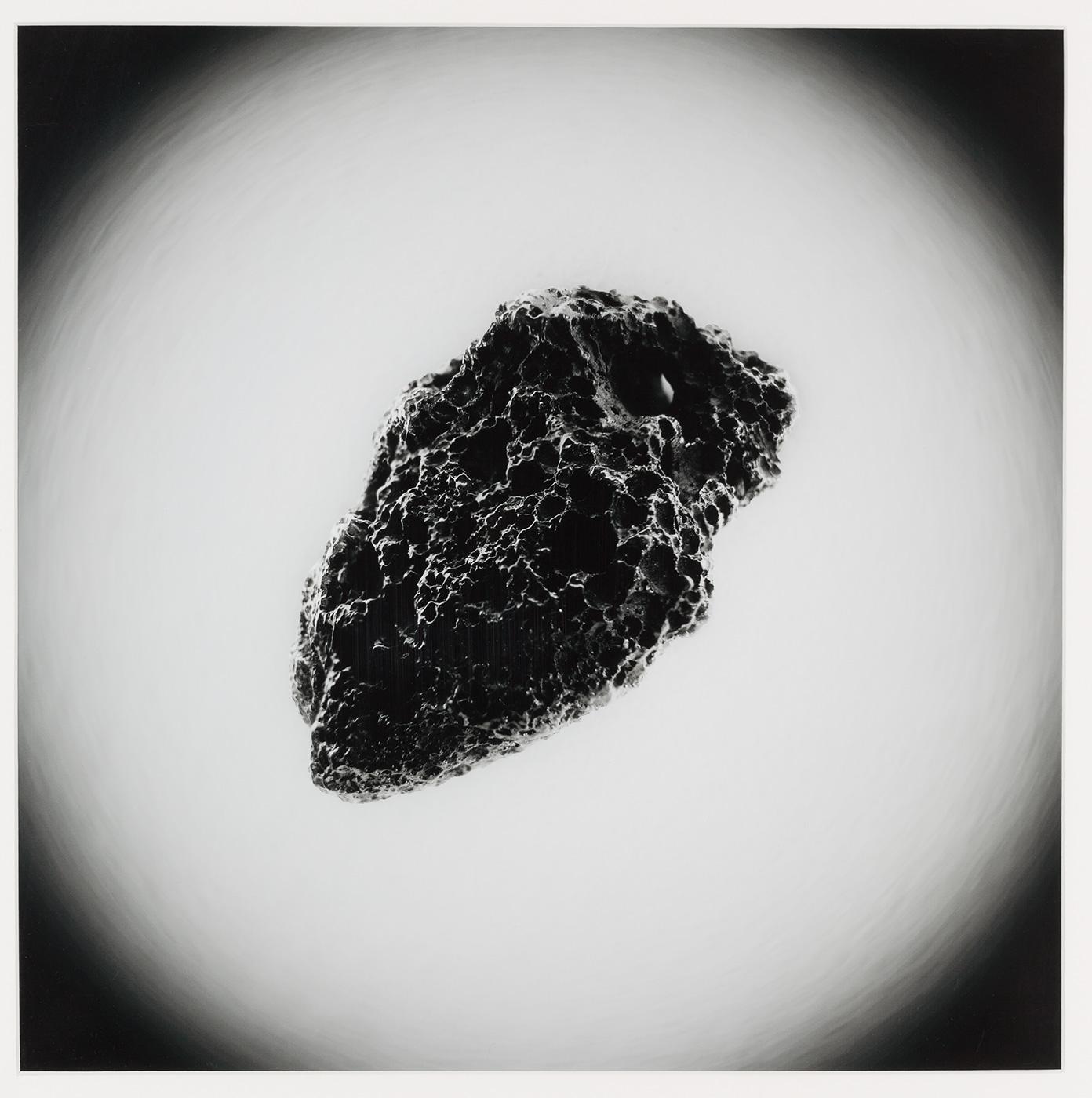 Travis Hocutt - Micrometeorite II