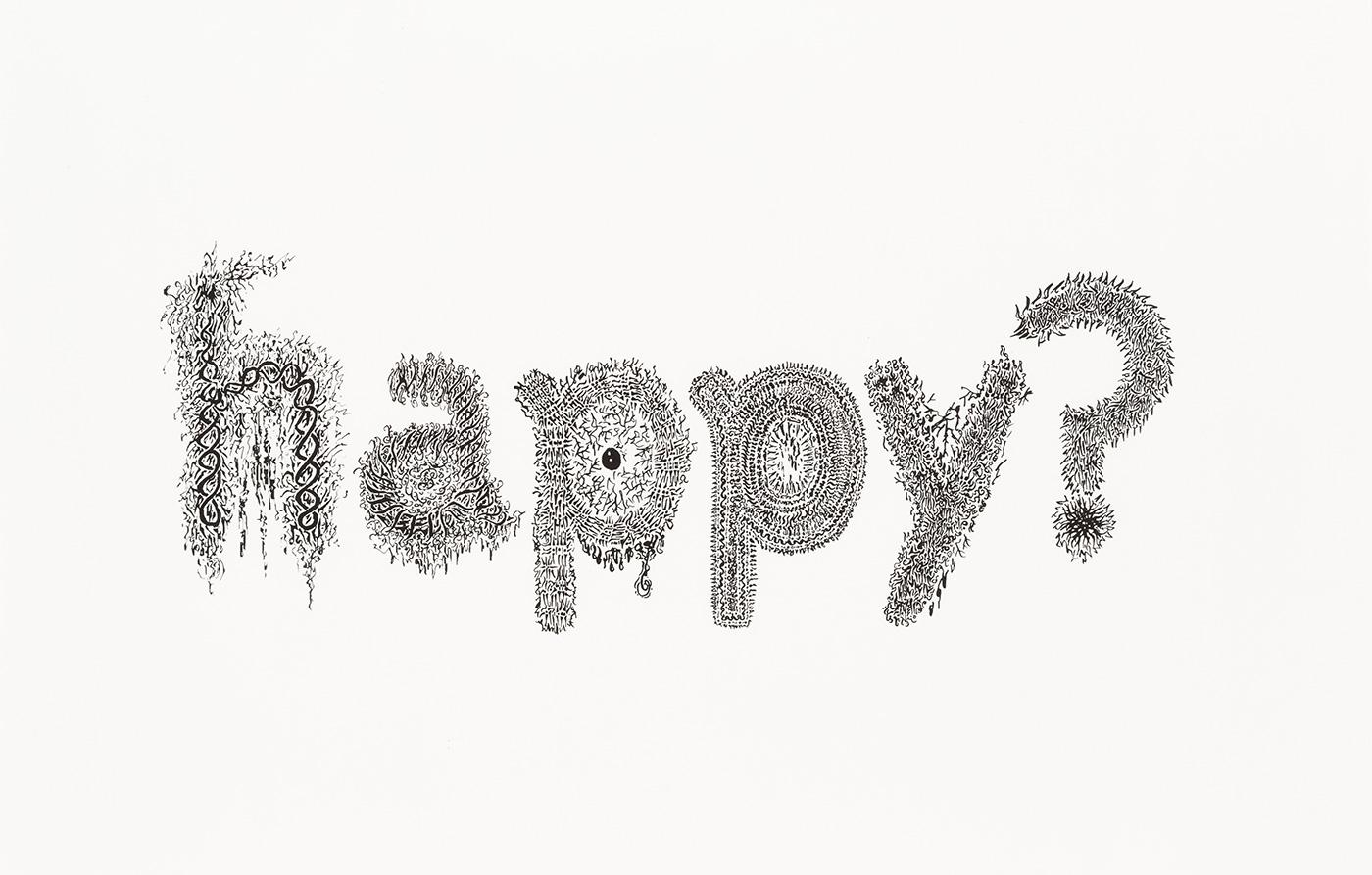 Hwan Jahng - Happy?