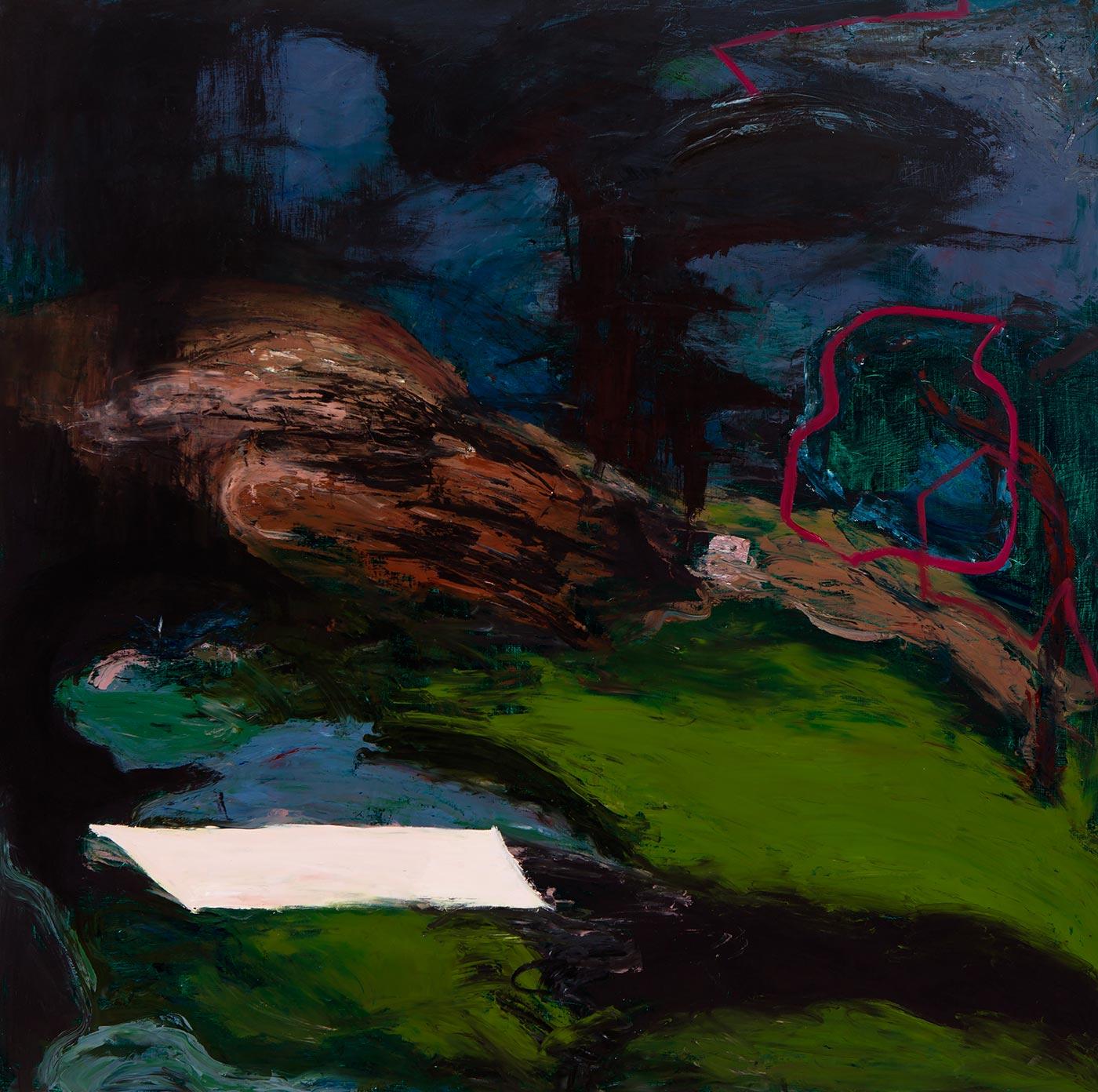 Olivia Leigh Martin - Atmosphere Window