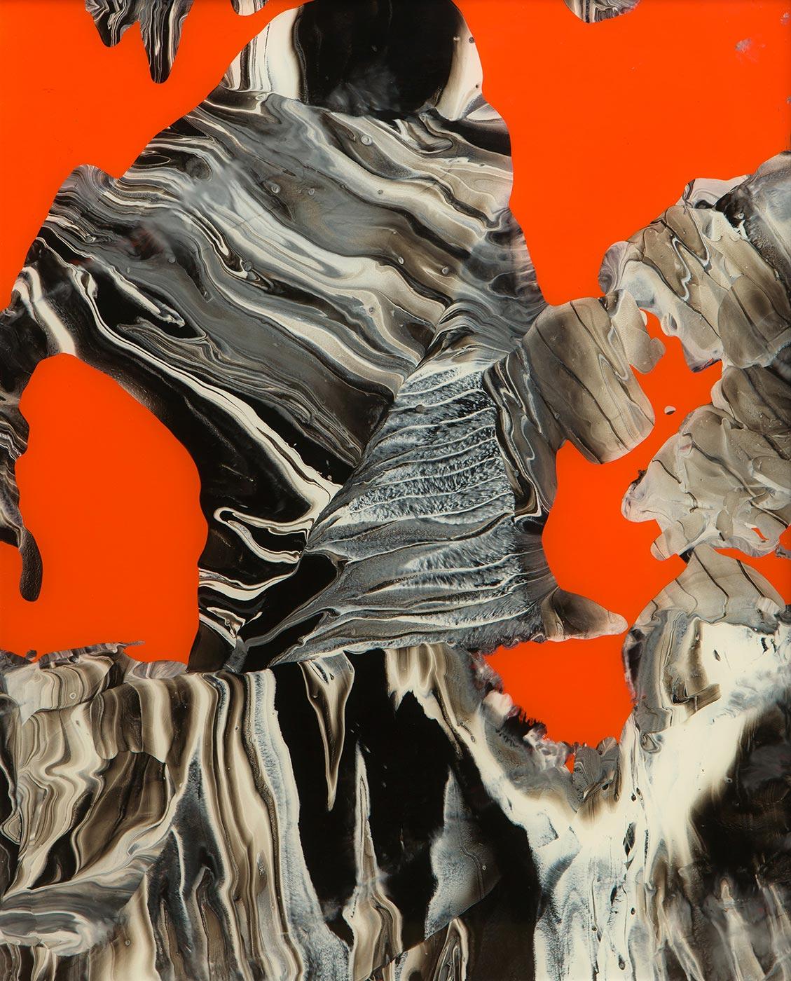 Maxwell Morris - Untitled