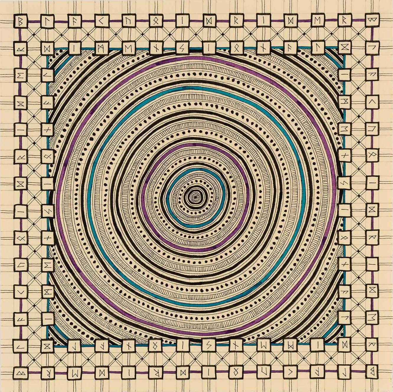 Andrew Schmidt - Dimensions