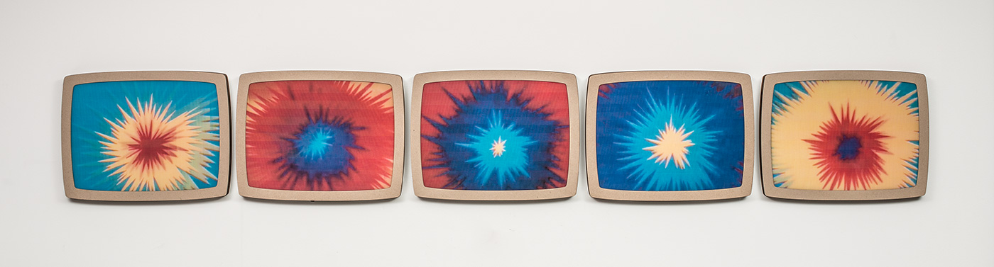 Scott Stibich - Blindsided (frames 1-10)