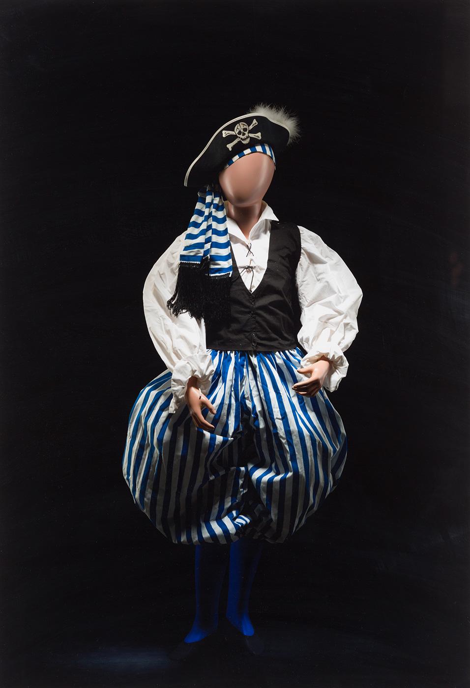 Ara Levon Thorose - Leopard Fantasy: Costumes, 1987–1992