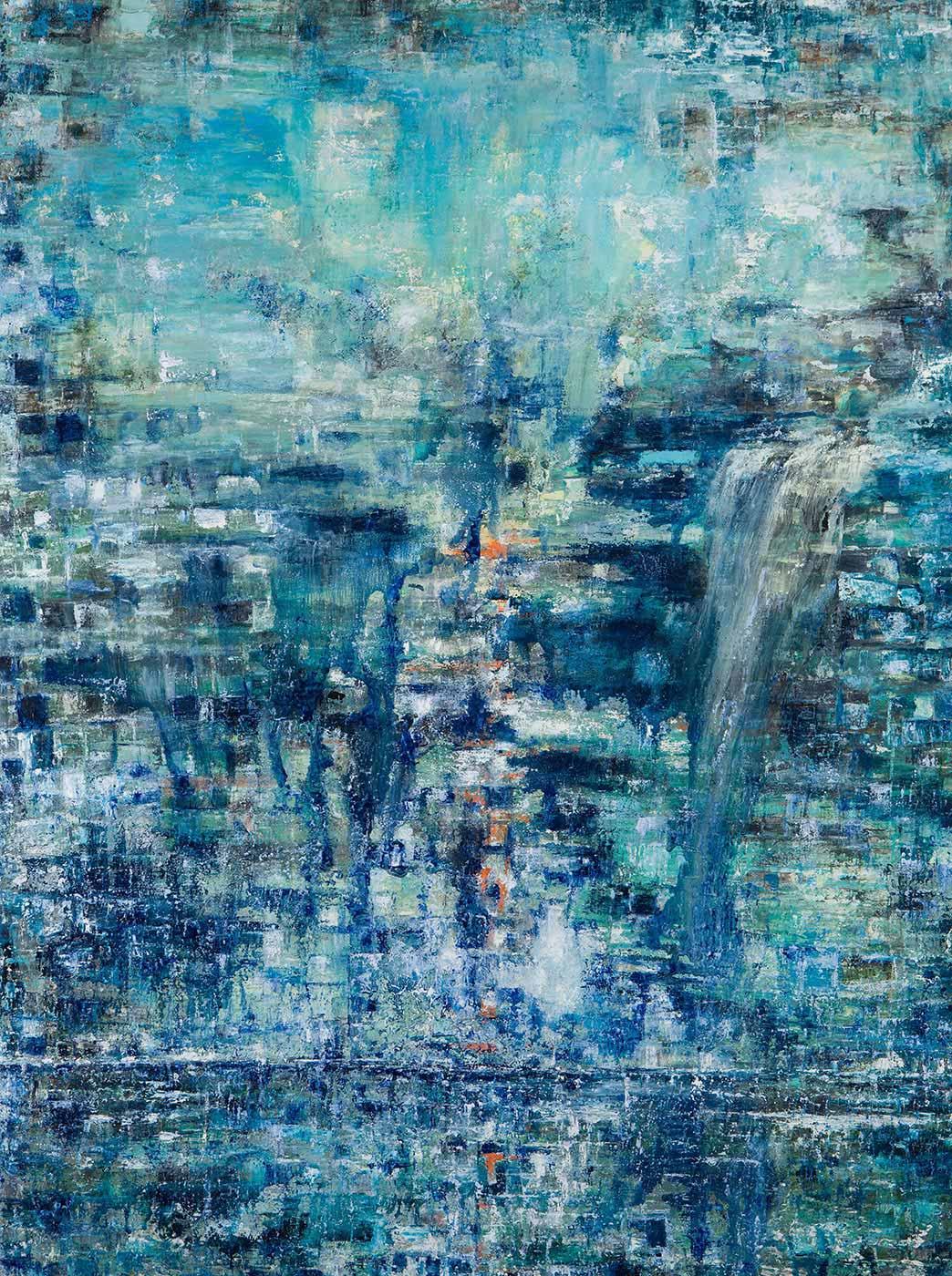 Kay Dalton - Falling Water