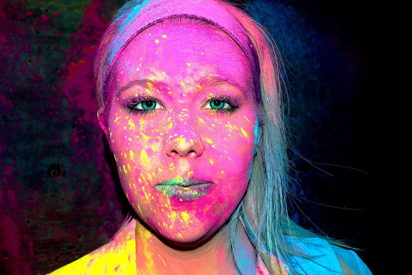 Sarah Morris - CMYK