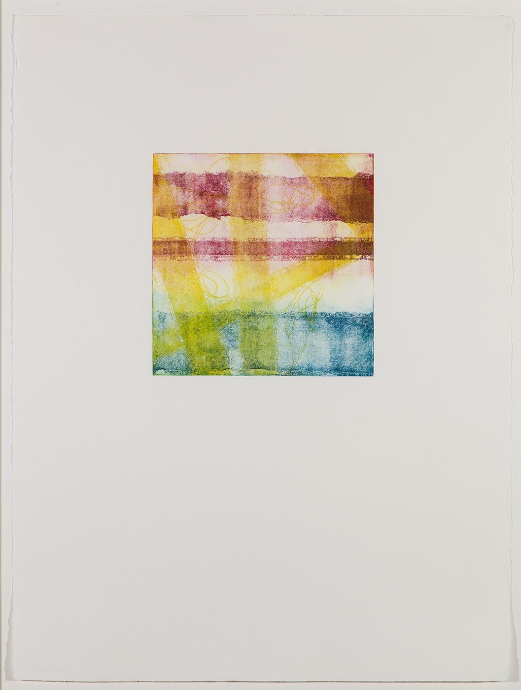 Caitlyn Nygaard - Woven Canvas 4/6