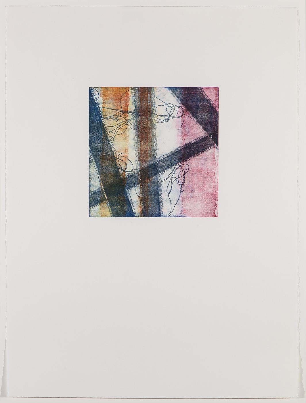 Caitlyn Nygaard - Woven Canvas 5/6