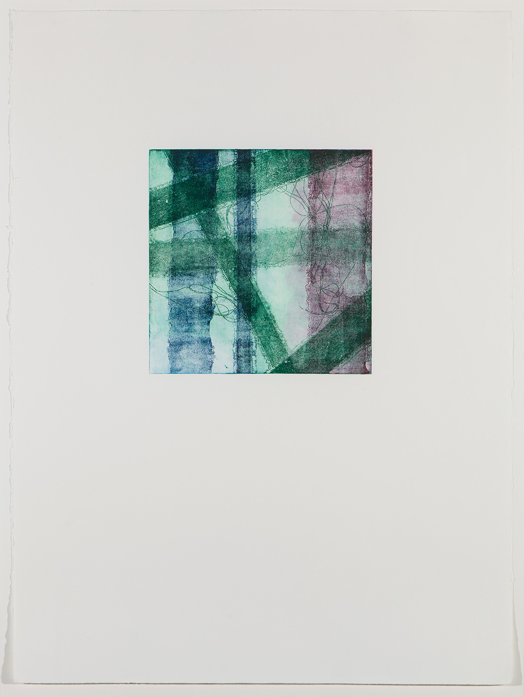Caitlyn Nygaard - Woven Canvas 6/6