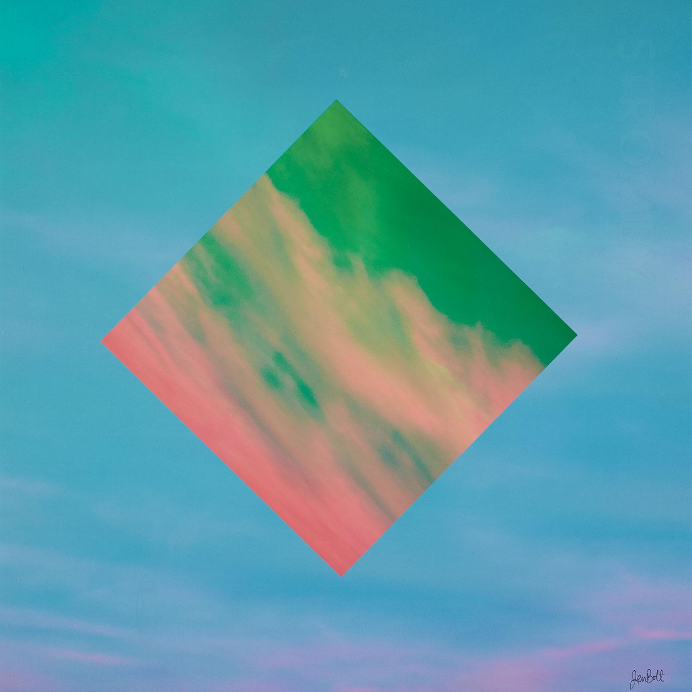 Jen Lynn Bolt - Composed Calm V
