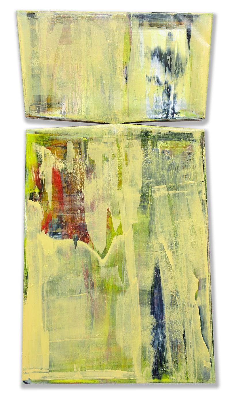 Joel R. Guzman - Untitled #35