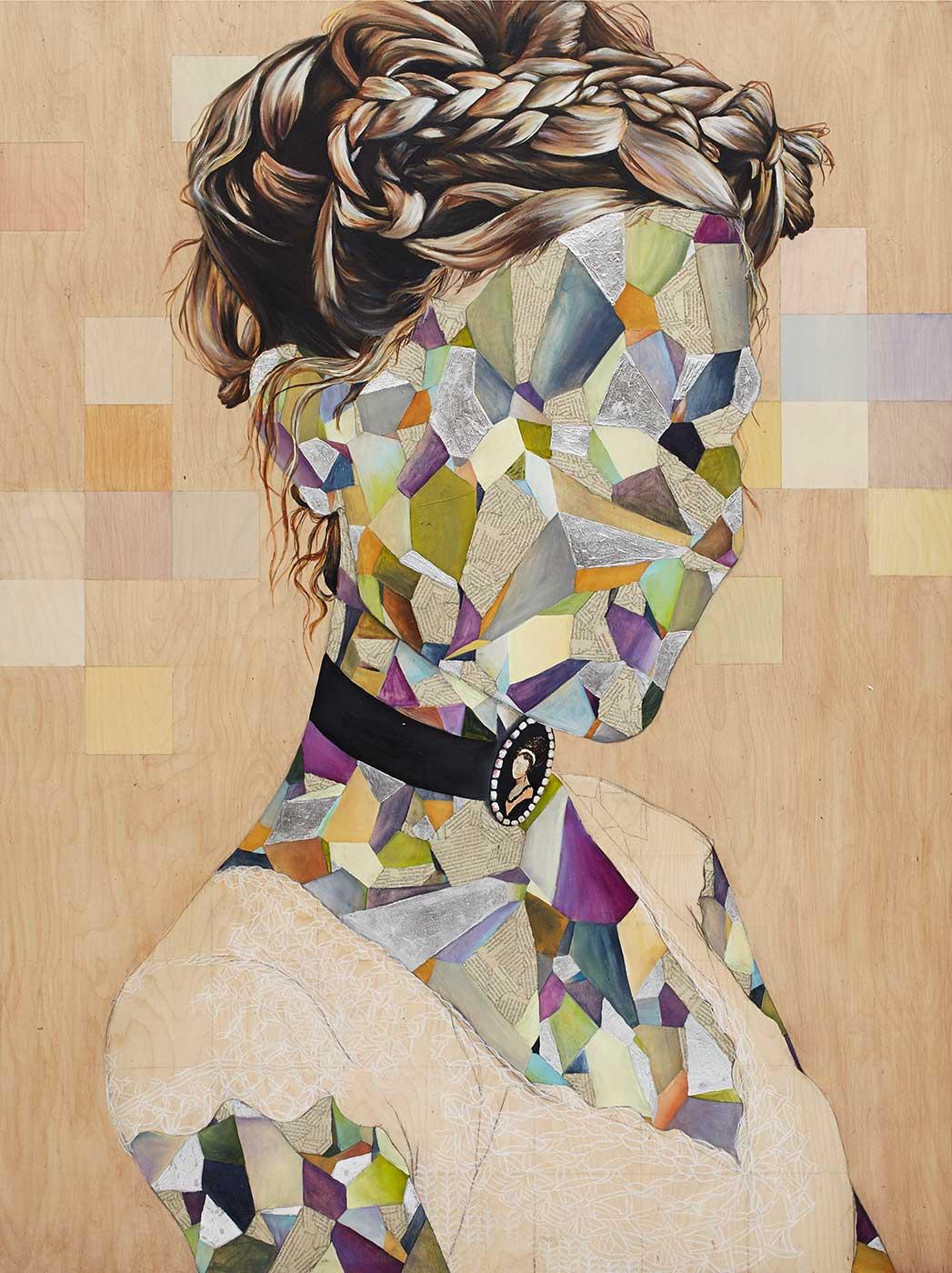 Jamie Marie Iamarino - Untitled