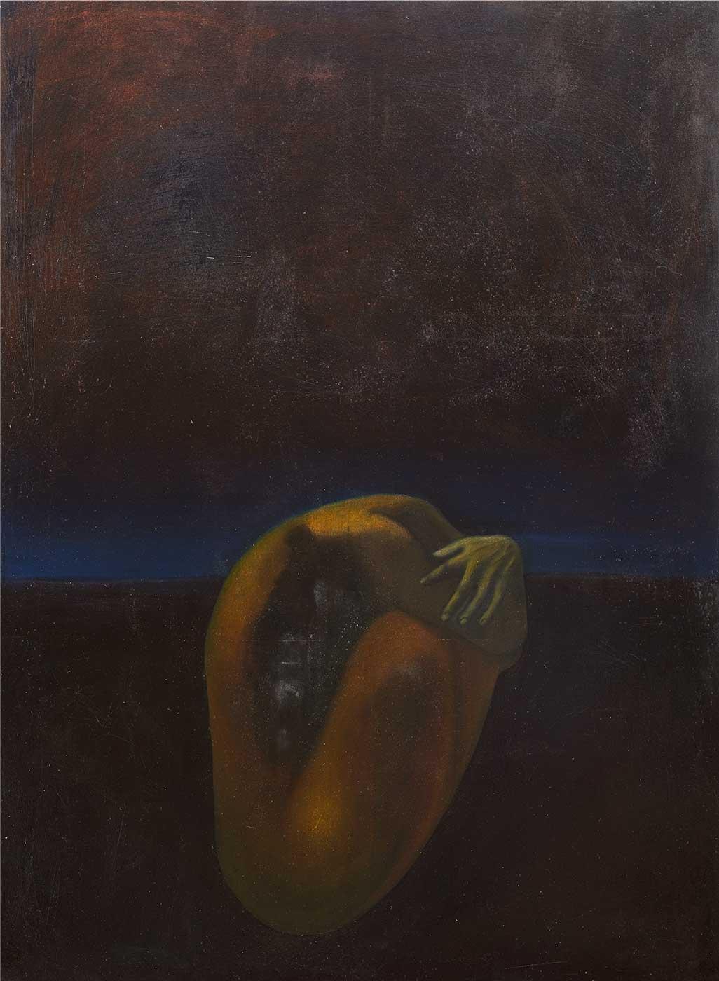 Behnam Kamvari - Submission