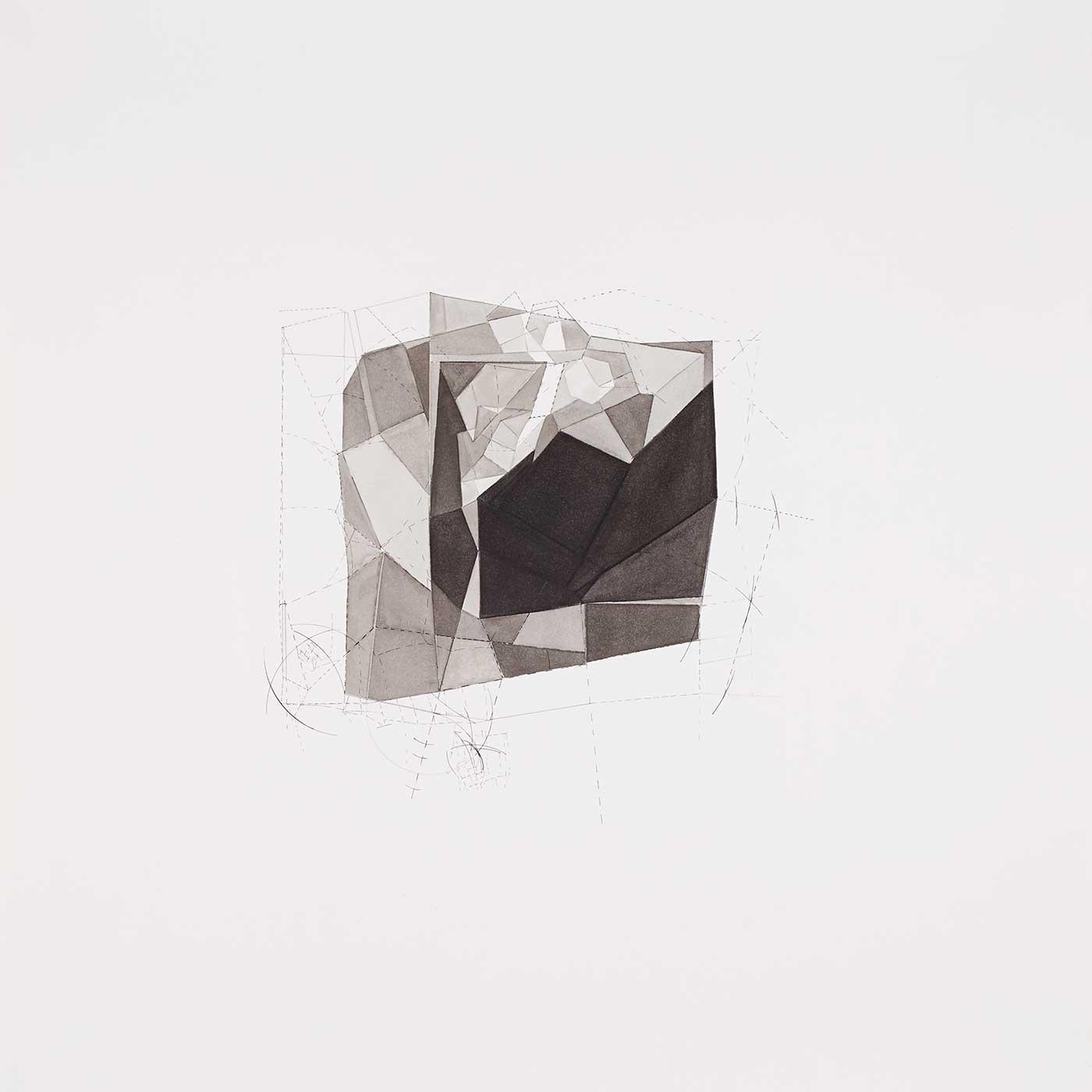 Colette Laliberté - Structures