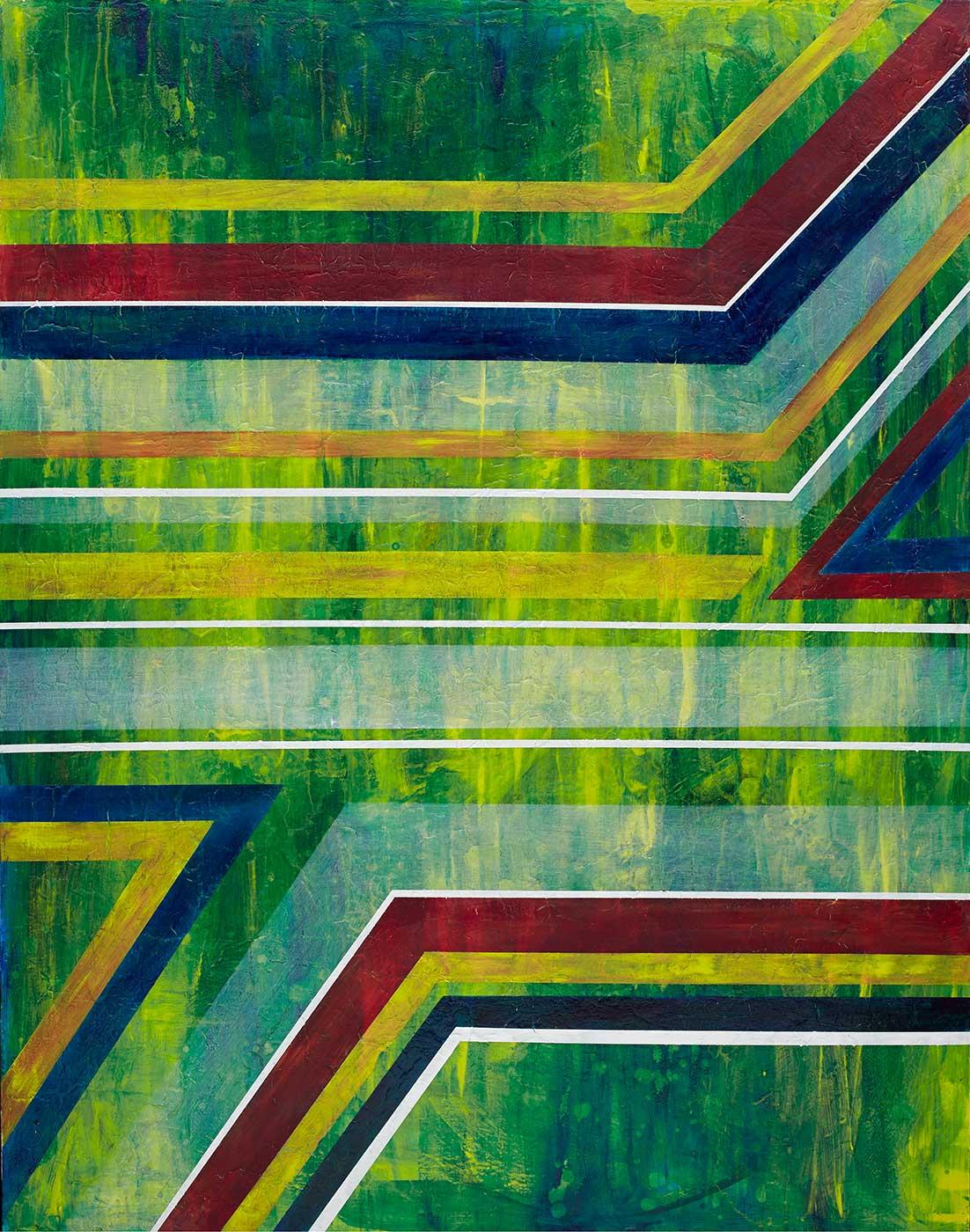 Bridgit Lanni - Lines I