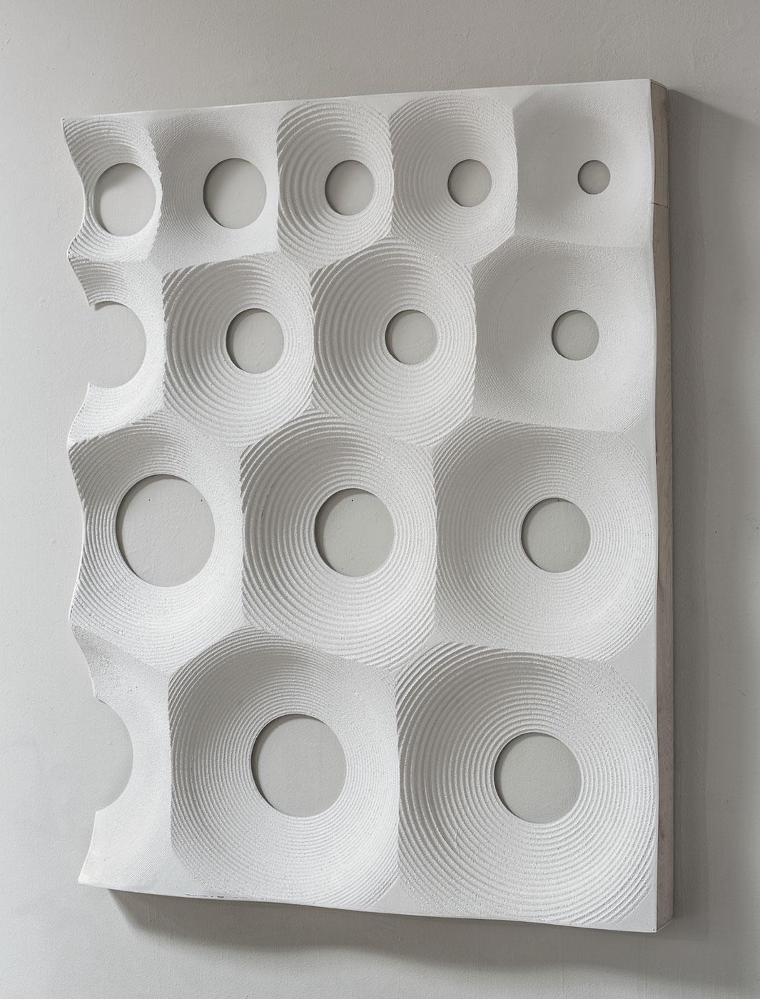 Benas Burdulis - Light-catching Panel
