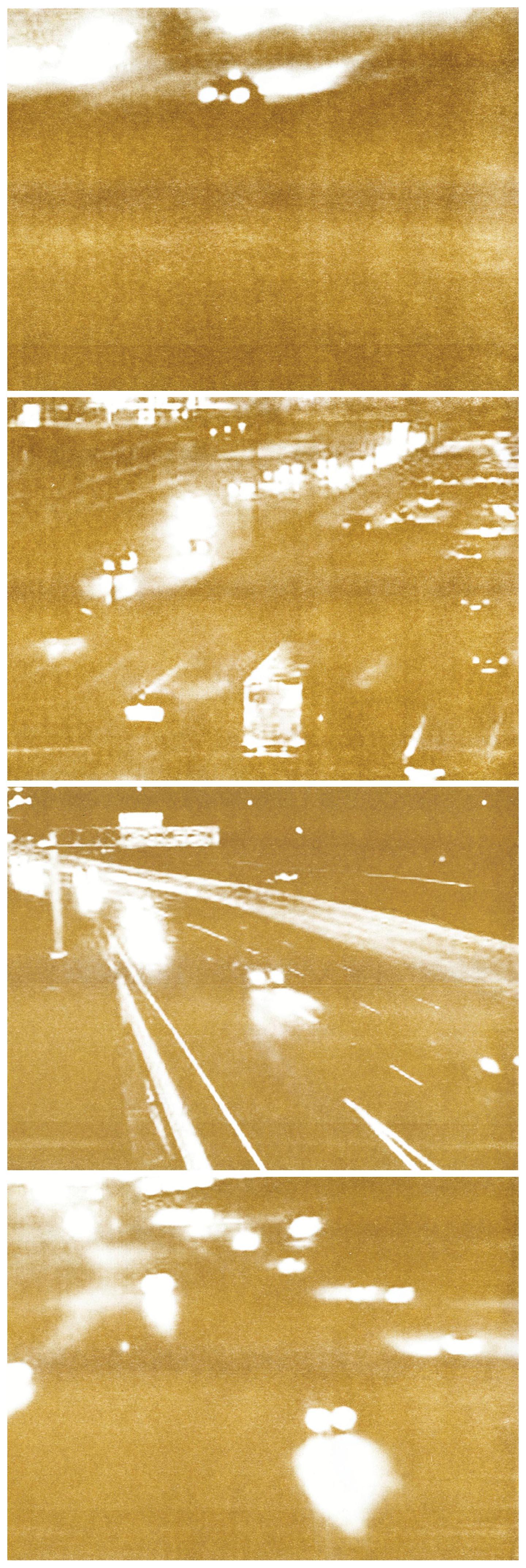 Kate Jarboe  - Heavy Traffic 1, 2, 5, 6