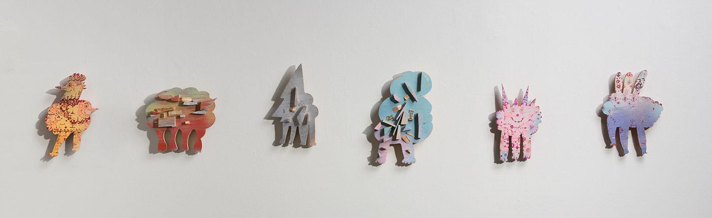 Aya Kawabata - Bridge of Two Worlds