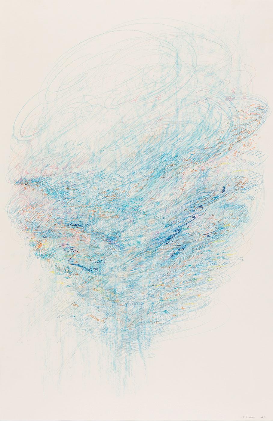 Aya Kawabata - Sounds Sketch: Winds