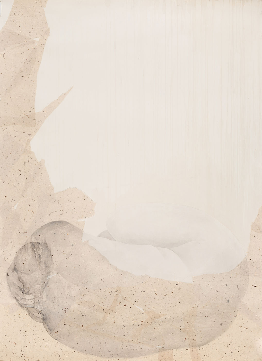 Rachel Krislov - Setting Stone