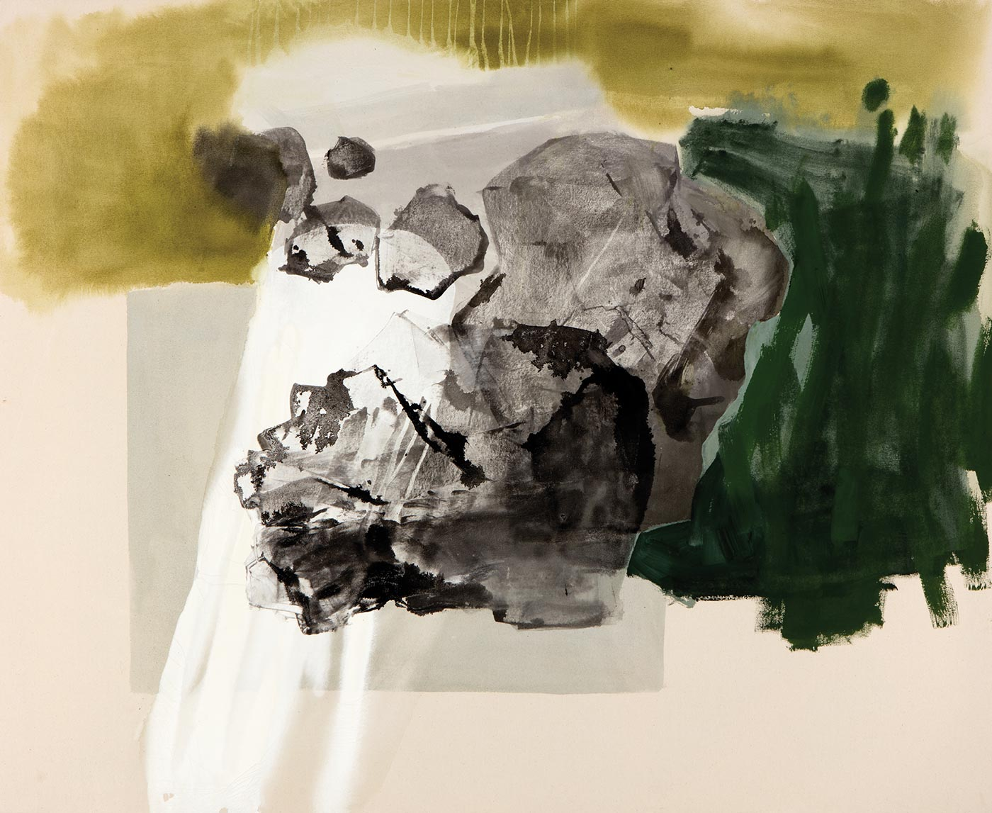 Arienne C. Lepretre  - Untitled