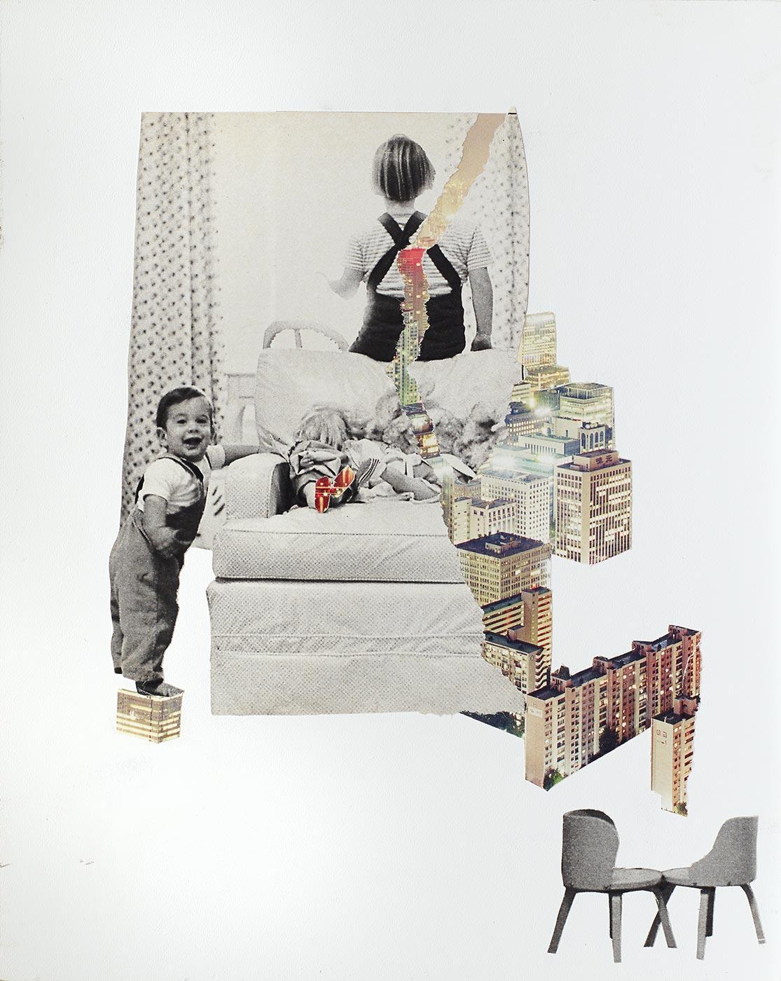 Nicole J. Moss  - Heart of the Home