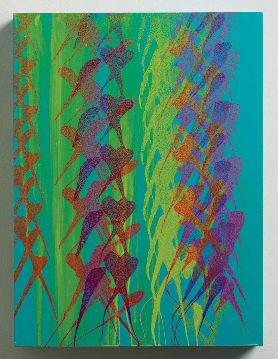 Katherine Craig Persiconi - Weaving