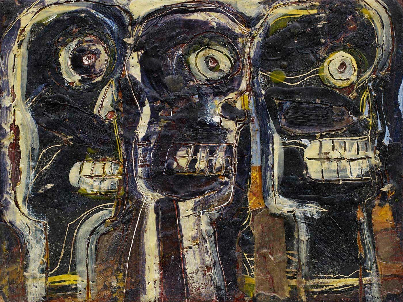 Steve W. Rose  - Skulls