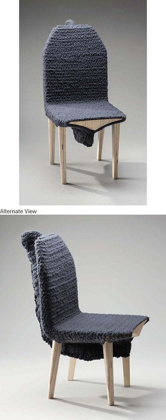 Keenan Rowe - Woold Chair