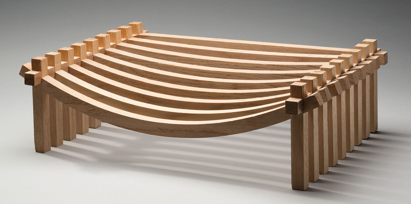 Yuan Chieh Yang - Joinery Study No. 5